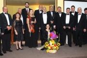 """С концерт на Мъжки камерен хор """"Панагюрци"""" при ТД """"Бунай"""" приключи творческият проект """"Изкуство с панагюрски дъх"""""""