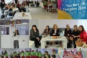 """Вълнуващ дванадесети рожден ден отпразнува Дневният център за деца и/или младежи с увреждания """"Дъга"""""""