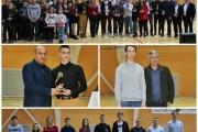Панагюрище награди най-добрите си спортисти за 2019 година