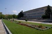 Изпълнение на строителната програма на Община Панагюрище в капиталовия списък за общинския център и осемте населени места