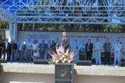 """Кметът на община Панагюрище поздрави всички работещи в """"Асарел-Медет"""" АД по повод фирмения и професионален празник на дружеството"""