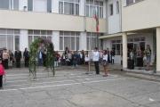 Първият учебен звънец извести новата учебна година в училищата в община Панагюрище