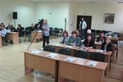 Заключителна пресконференция по проект на Община Панагюрище по ОПАК