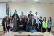Поредица от инициативи за Деня на българската община в Панагюрище