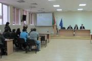 В община Панагюрище се проведе публично обсъждане за намерение за поемане на дългосрочен общински дълг