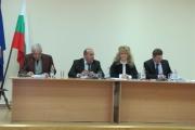 Община Панагюрище ще работи в подкрепа на интеграционните политики  с План за действие за периода 2015 – 2017 година