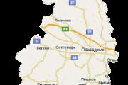 Кода за опасност за област Пазарджик е жълт
