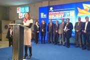 Министърът на туризма Николина Ангелкова откри днес Международната туристическа борса Ваканция и СПА Експо 2016