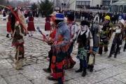 Програма и регламент за провеждане  на ХIV Фолклорeн фестивал на маскарадни и кукерски игри - село Попинци`2015