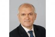 Председателят на Народното събрание на Република България Димитър Главчев гост на Панагюрище на 2 май